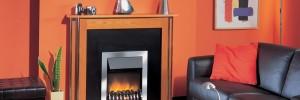 energy efficient fireplace