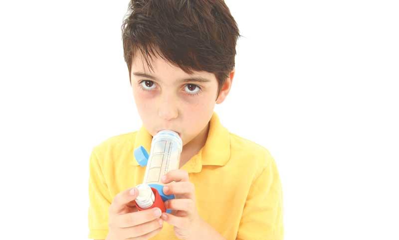 Παιδικό άσθμα και Ομοιοπαθητική Ιατρική