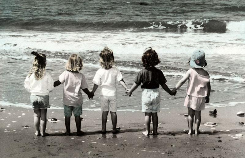 Childhood-Memories-Οι αναμνήσεις χτίζουν το χαρακτήρα μας;