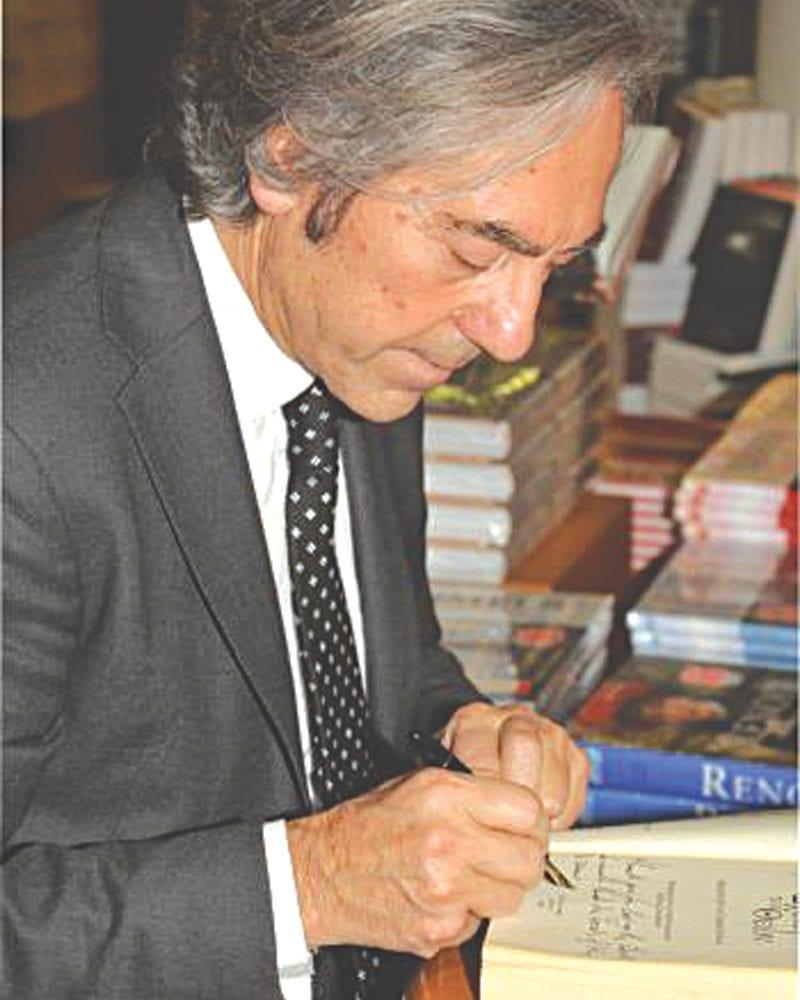 Stefano D'Anna: H Σχολή των Θεών