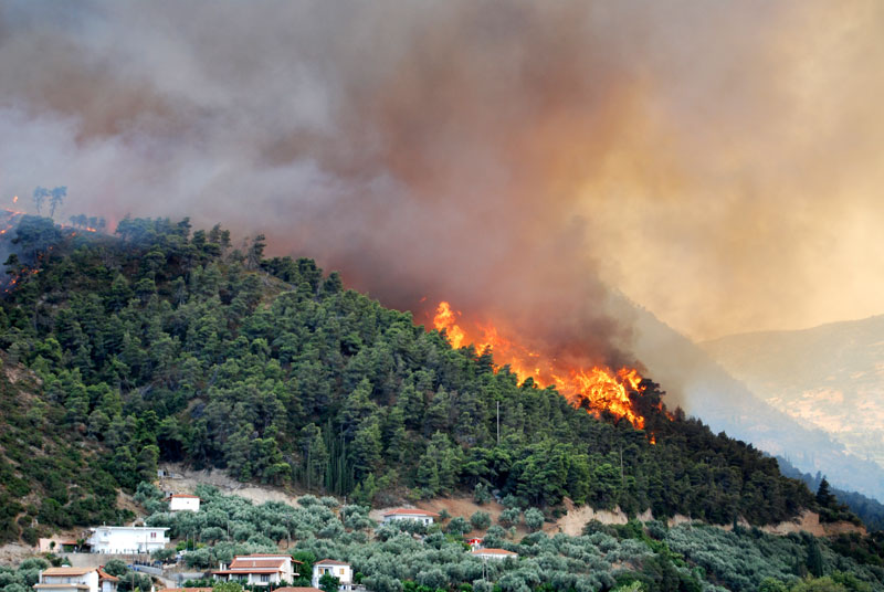 Greece_Forest_Fire