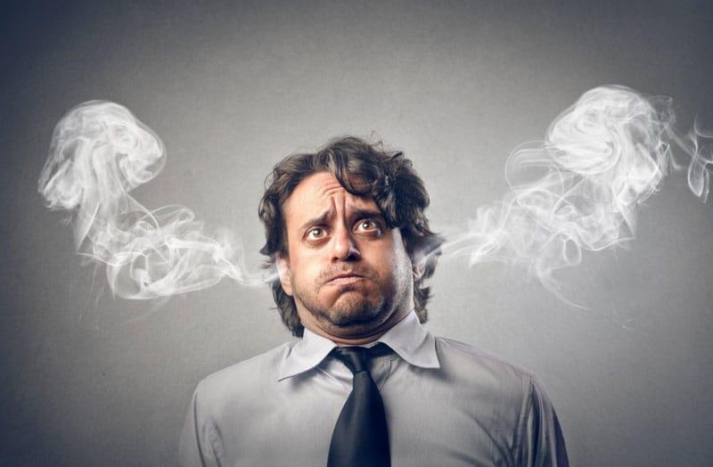 Διαχείριση του Άγχους με την Ομοιοπαθητική
