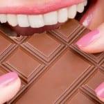 Λατρεύετε τη σοκολάτα; Κι αυτή το ίδιο!