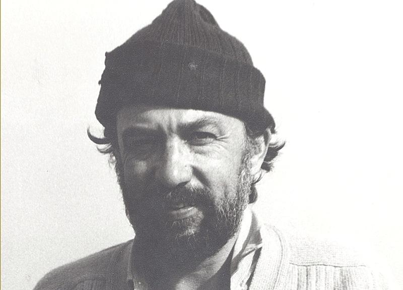 Δημήτρης Μαργαριτούλης, ο άνθρωπος που μάς «σύστησε» τις Caretta-Caretta