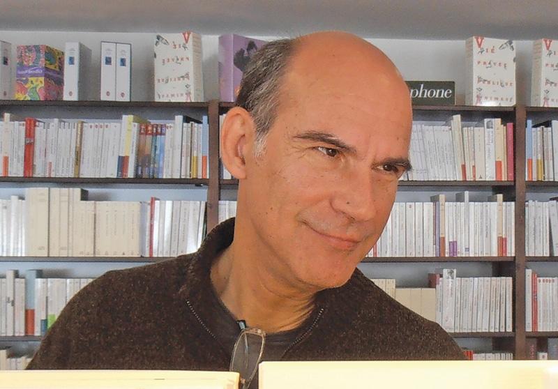 Δρ. Νικόλαος Χρηστίδης - Η επιστημονική αρωματοθεραπεία