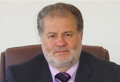Αθανάσιος Σωτηρόπουλος - Πρόεδρος της Παναιγιαλείου Ένωσης Συνεταιρισμών