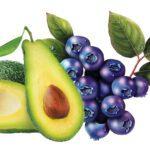 Dr. Oz's Green Drink Blueberry – Αβοκάντο Smoothie για υγιή καρδιά