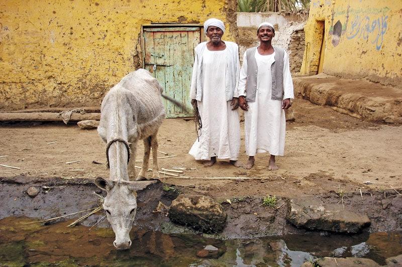 2013 Διεθνές Έτος Συνεργασίας για το Νερό