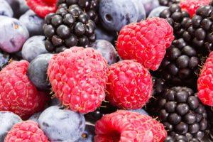 7 berries (μούρα) που πρέπει να τρώτε κάθε μέρα!