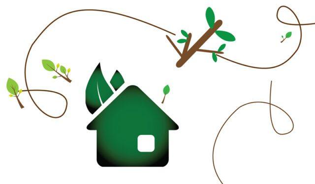 Για σπίτι καθαρό και οικολογικό