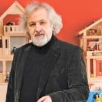 Βάιος Κουρκάκης: «Ένα παιχνίδι μπορεί να αλλάξει τον κόσμο»