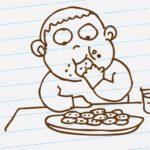 Πώς θα καταλάβω ότι το παιδί μου είναι παχύσαρκο;