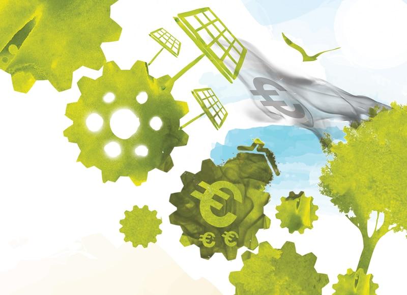 5η Ιουνίου, Παγκόσμια Ημέρα Περιβάλλοντος. Ε, και;