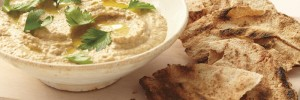 lentil-hummus