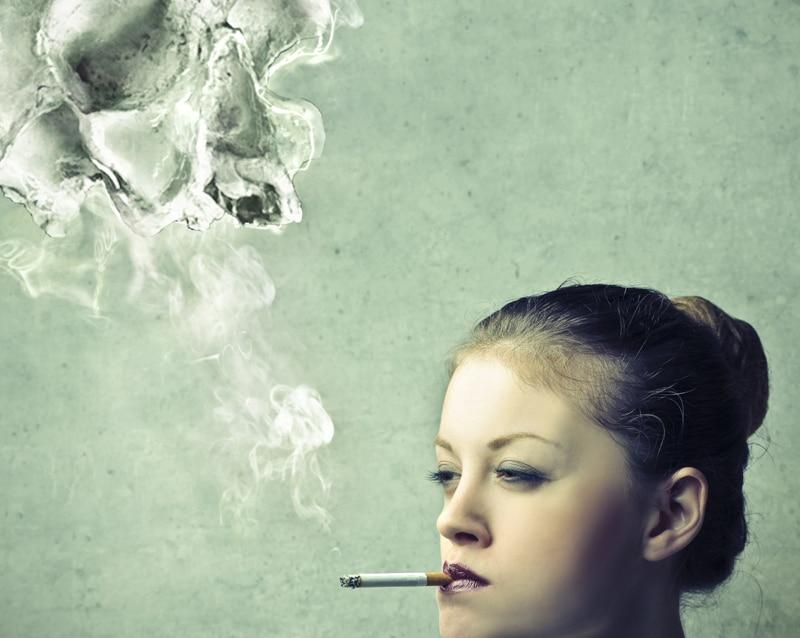 Ανακαλύψτε τι είδους καπνιστές είστε και τον κατάλληλο τρόπο για να το κόψετε-naturanrg