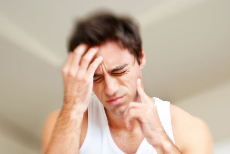 Θεραπεύοντας τη χρόνια κεφαλαλγία με Ομοιοπαθητική
