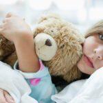 Φθινοπωρινές λοιμώξεις της παιδικής ηλικίας
