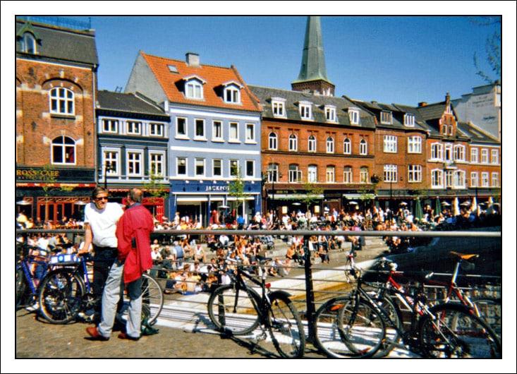 Οι 5 πιο ευτυχισμένες πόλεις του κόσμου
