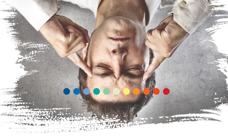 Ομοιοπαθητική - Ψυχοσωματικά νοσήματα