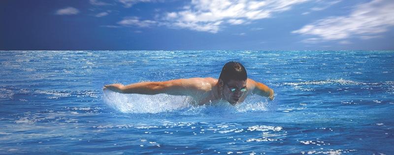 "winter swimming-Χειμερινή κολύμβηση ""Μπαίνεις στο νερό και τα ξεχνάς όλα!""-naturanrg"