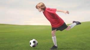 Ποιο άθλημα να ξεκινήσει το παιδί μου;