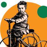 """Ποδήλατο στους δρόμους της πόλης!  …Ευεξία καθ"""" οδόν"""