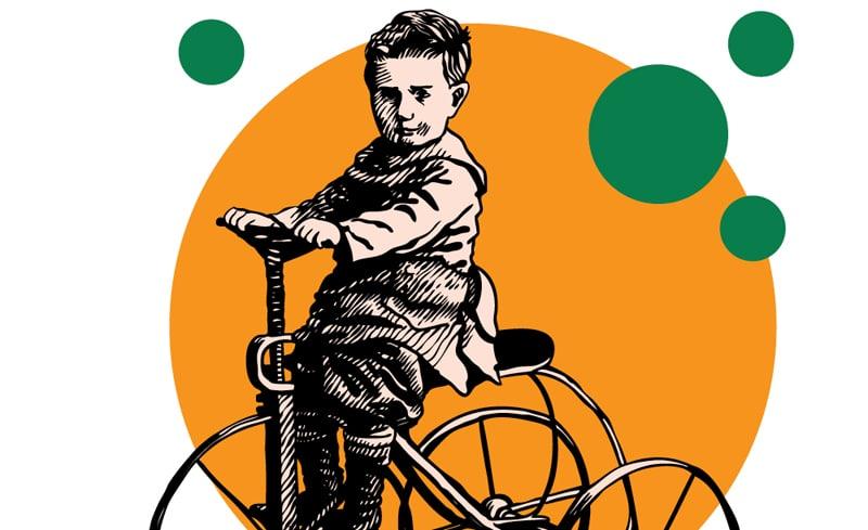 Ποδήλατο στους δρόμους της πόλης! Ευεξία καθ' οδόν