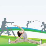 Τη νέα χρονιά βάλτε την άσκηση στη ζωή σας