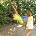 Το παιχνίδι στη φύση και η ανάπτυξη των παιδιών!