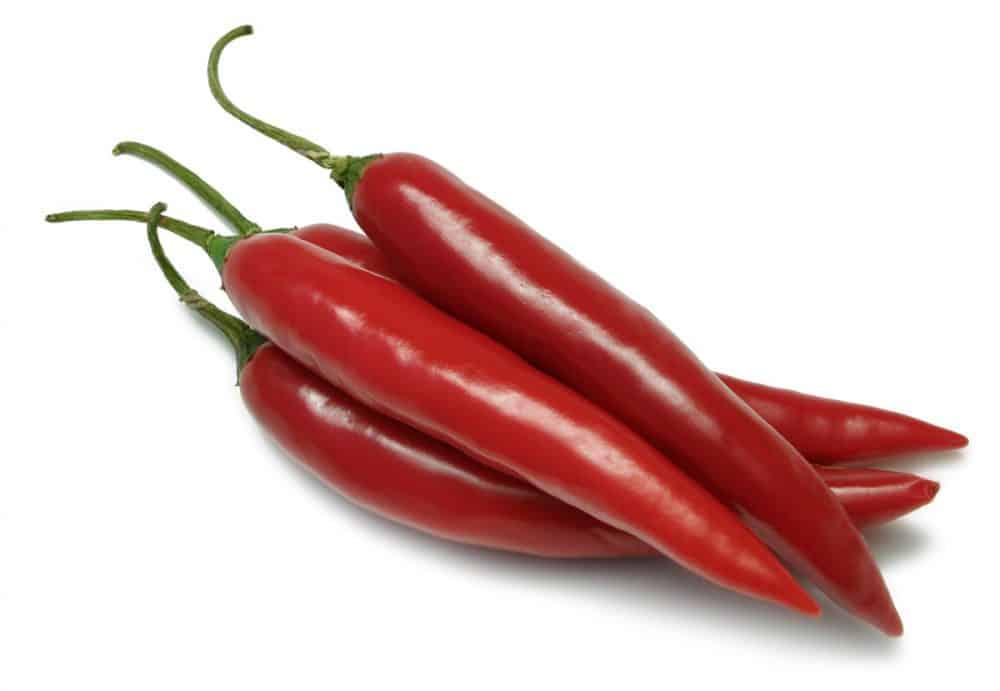 Ελευθερώστε την πιπεριά