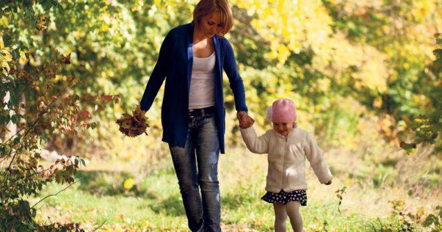 Μία βόλτα στο πάρκο προστατεύει το μυαλό από την αστική κόπωση