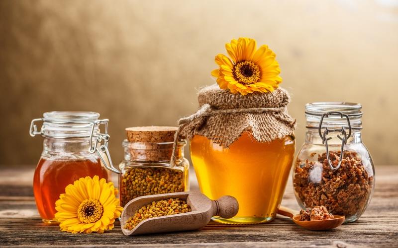 Προϊόντα Μέλισσας: τα νέκταρ επί της γης!