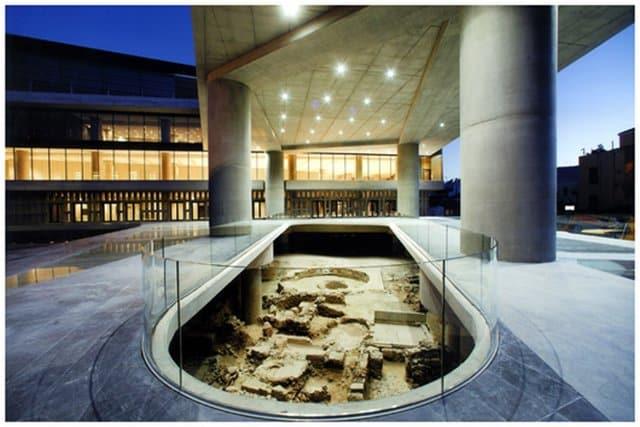 Μουσείο Ακρόπολης: οι Συναντήσεις Διαλόγου με τη Σύγχρονη Τέχνη συνεχίζονται