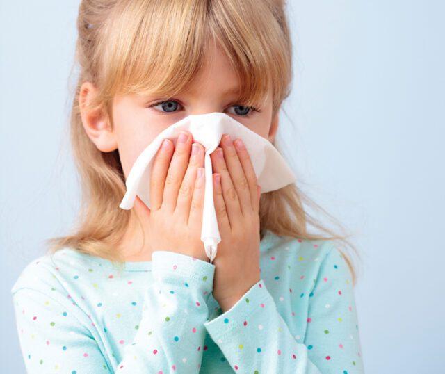 παιδική αλλεργία, Ομοιοπαθητική Ιατρική
