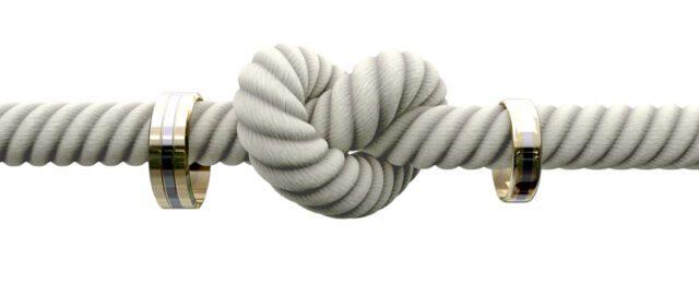 rope_heart -Η καρδιά ως διαχρονικό νόημα και σύμβολο
