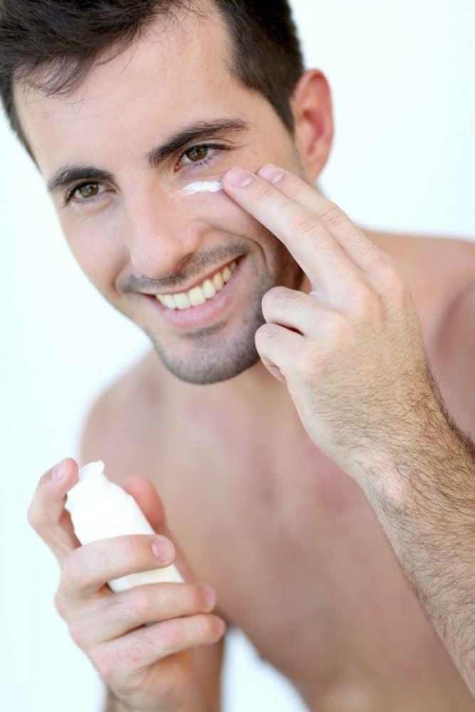 man_moisturise