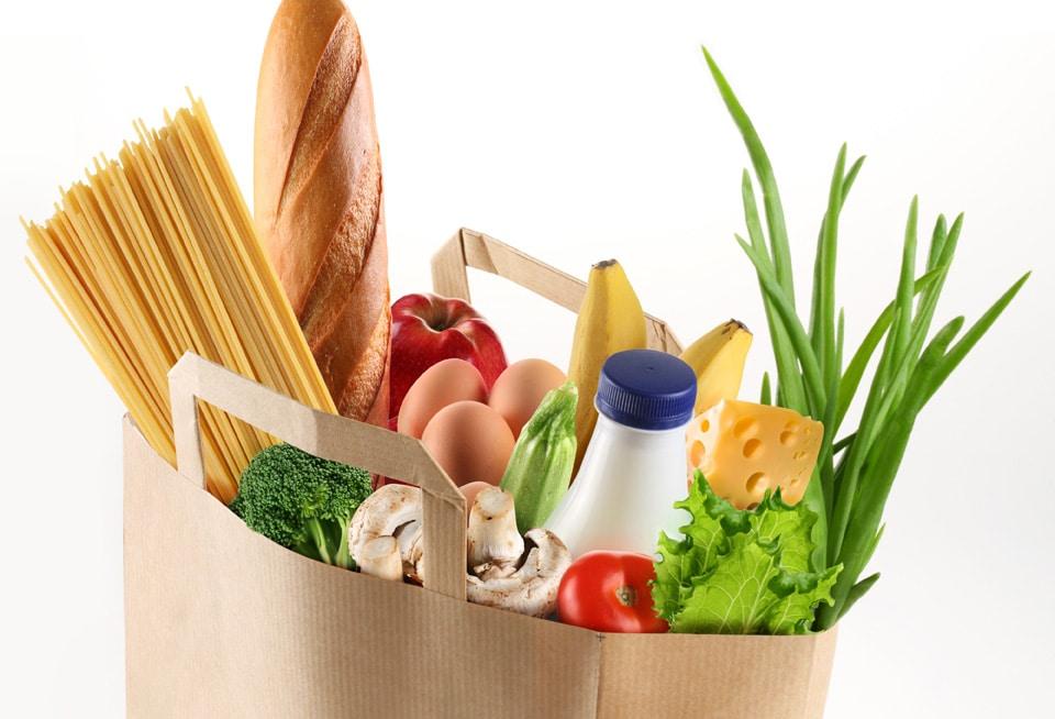 Συγκέντρωση τροφίμων στις Λέσχες Φιλίας για την Κεφαλονιά