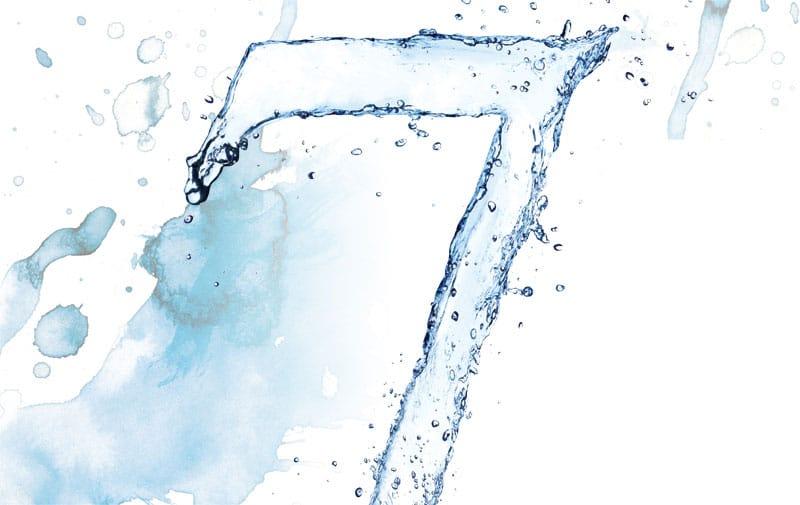 Τα 7 θαύματα του νερού