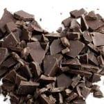 Γιατί η μαύρη σοκολάτα προστατεύει την καρδιά;