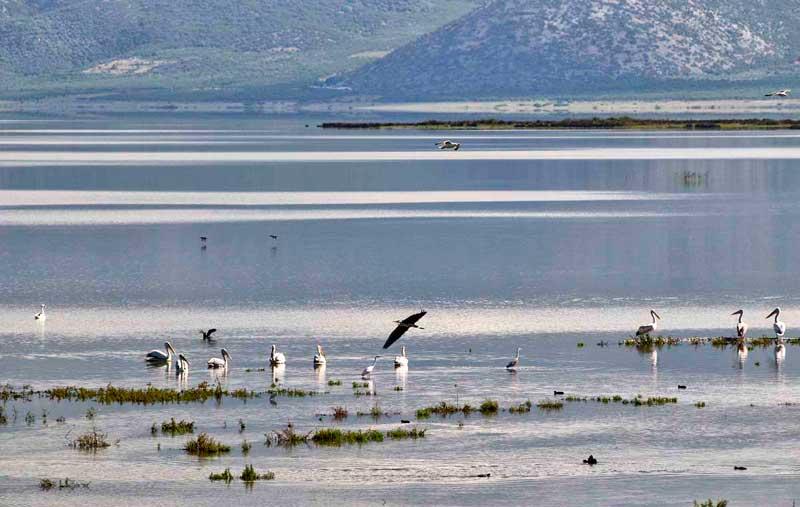 lake-karla - Εσείς γνωρίζετε τη λίμνη Κάρλα;