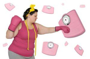Κατάθλιψη & παχυσαρκία