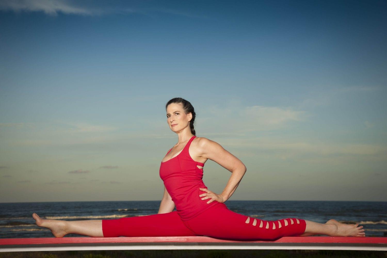 Σεμινάρια Forrest Yoga 11, 12, 13 Ιουλίου
