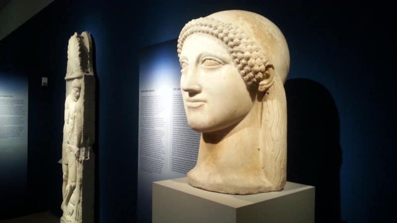 Classicità ed Europa: το κοινό πεπρωμένο Ελλάδας και Ιταλίας