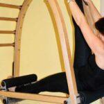 Κάνετε καθιστική ζωή; Αρχίστε gyrotonic
