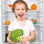 Παιδί και Διατροφή