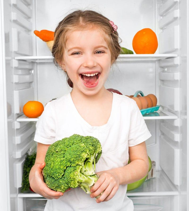 child_fruits & veggies