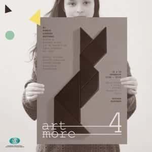 8ο ART4MORE '14