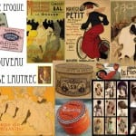 Belle Epoque από το «Μικρό Παρίσι των Αθηνών»