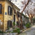 Δωρεάν ξεναγήσεις στην Αθήνα τον Οκτώβριο