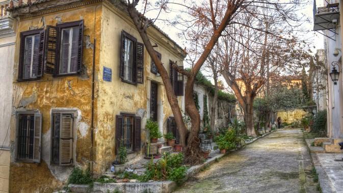 Δωρεάν ξεναγήσεις στην Αθήνα - Πού θα πάμε, τι θα δούμε τον Οκτώβριο;